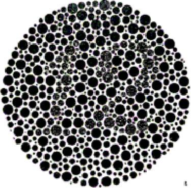 Ga tau (nama) warna = buta warna???